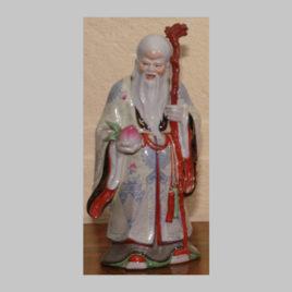 Chinesische Figur