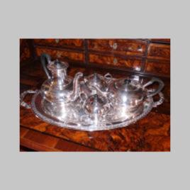Geschirr-Set für Tee/Kaffee