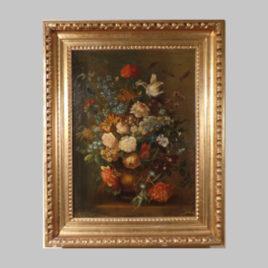 Holländische Blumen