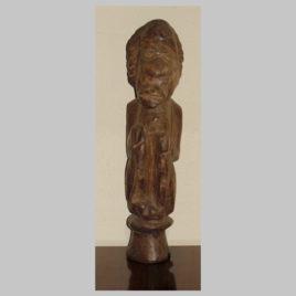 Afrikanische Skulptur
