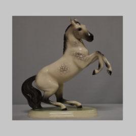 Pferdefigur
