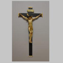 Kruzifix, um 1810