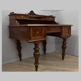Schreibmöbel, um 1880