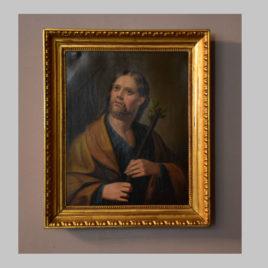 Unbekannte/r Künstler/in, Christus, 19. Jhd.